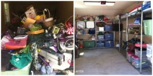 Swierz Garage Collage